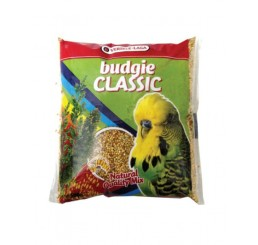 Prestige Classic Small For Parakeet 500g