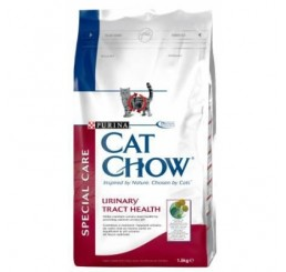 Cat Chow Adult Urinary Tract Health  1,5 kg