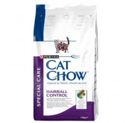 Cat Chow Hairball Control 15 kg
