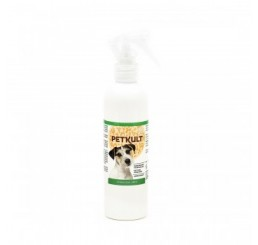 Spray curatare blana animale de companie Petkult, Soap, 250ml